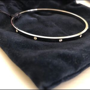 Swarovski Bangle
